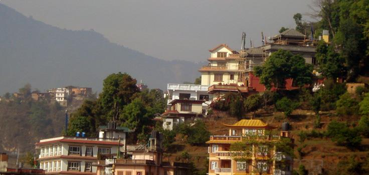 Home Stay in Kathmandu